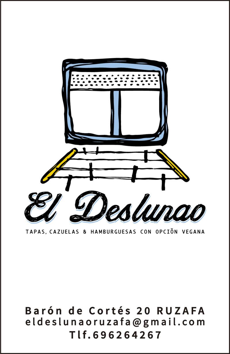 ▲ EL DESLUNAO.