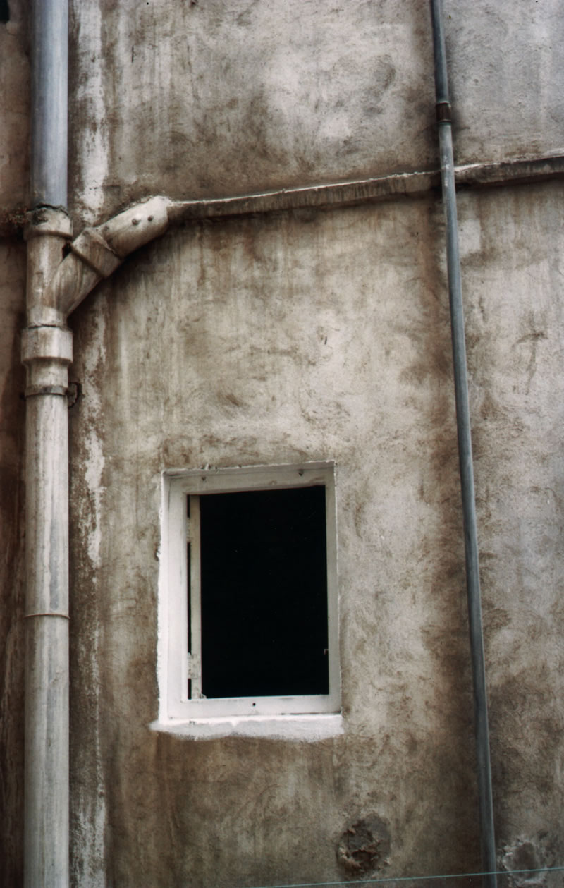 ▲ VENTANA [2005].