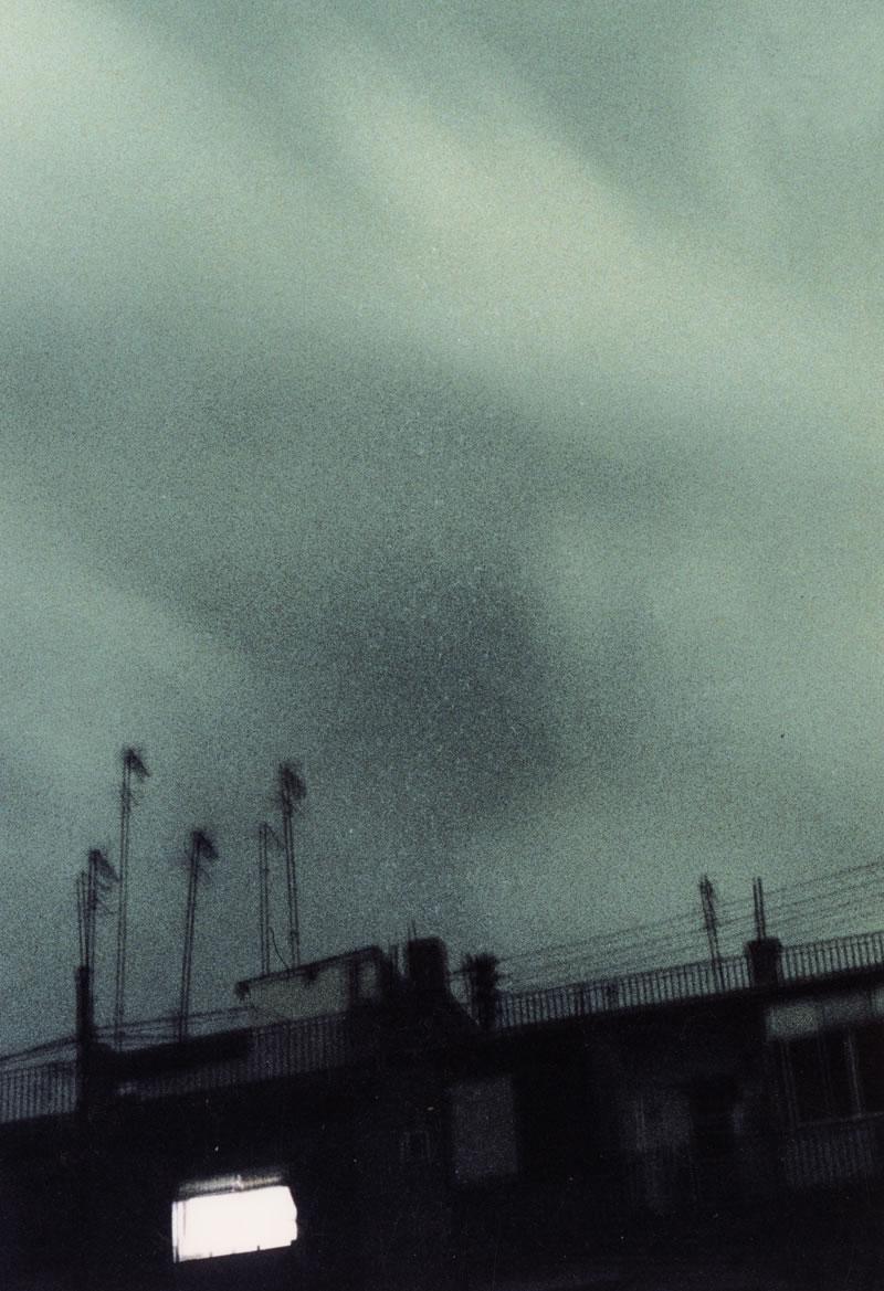 ▲ DESDE LA MEZQUITA [2004].